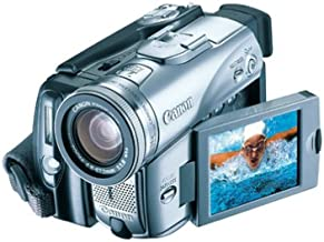 Canon Optura 40 MiniDV Camcorder w/14x Optical Zoom (Discontinued by Manufacturer)
