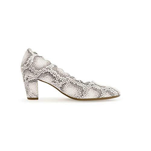Gabor Evita 42.151 Pumps, Grau - Grau - Größe: 35.5 EU