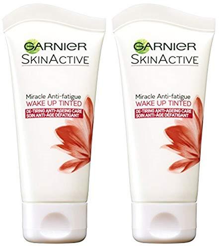Garnier Miracle Skin Creme Anti-Age Gesichtscreme (2x 50ml)