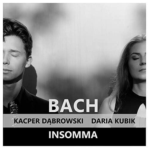 Kacper Dabrowski & Daria Kubik