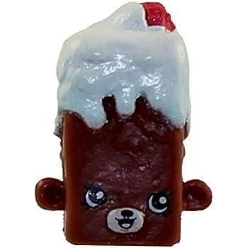 Shopkins Season 5 Brittney Brownie 5-065 | Shopkin.Toys - Image 1