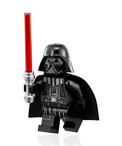 75183 Darth Vader Transformation m Lego Star Wars emperador Palpatine nuevo embalaje original