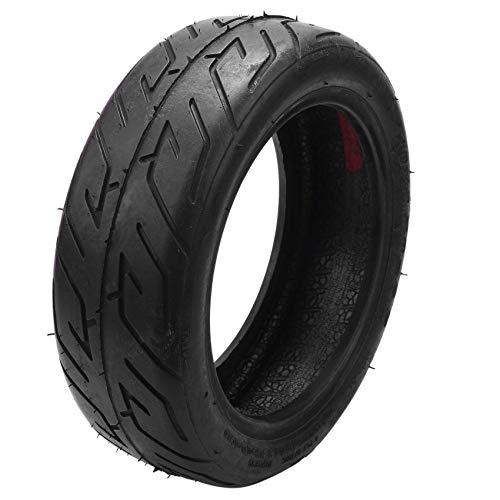 Liseng Neumáticos sin cámara 10 x 2,70 – 6,5 neumáticos de vacío...