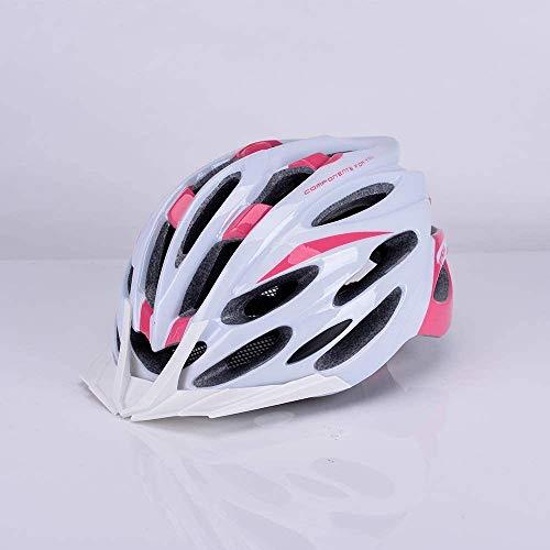 ZHXH Jugend Mountainbike Helm Skateboard Rad Schiebehelm Männer und Frauen Sicherheitsschutz Reiten Ce Zertifizierung Anti-Schock