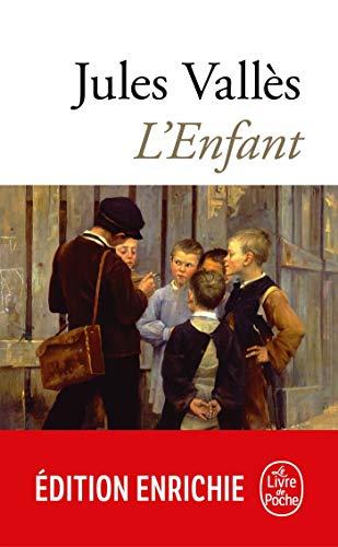 L'Enfant (Classiques t. 1038)
