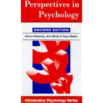 perspective in psychology