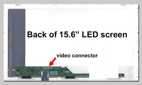 ASUS K55N Laptop LED LCD Screen Replacement