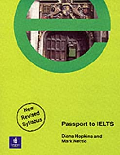 Passport to IELTS (IELT)