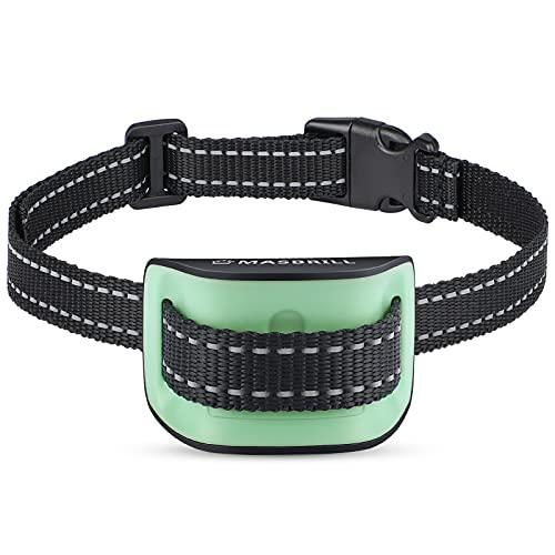MASBRILL Bark Collar for Small Dog