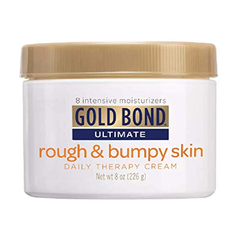 Ultimate Rough & Bumpy Daily Skin Therapy, 8 Ounce, Helps Exfoliate and Moisturize to Smooth, Soften, and Reduce The Appearance and Feel of Bumps and Rough Skin Patches (Packaging May Vary) 2-Pack