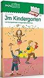 miniLÜK-Set: Im Kindergarten: Lernkompetenzen kindgemäß anbahnen (miniLÜK-Sets, Band 4)