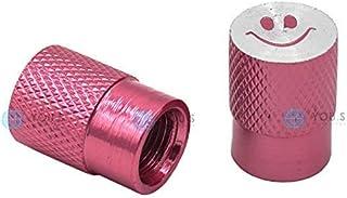 Suchergebnis Auf Für Pink Ventilkappen Zubehör Auto Motorrad