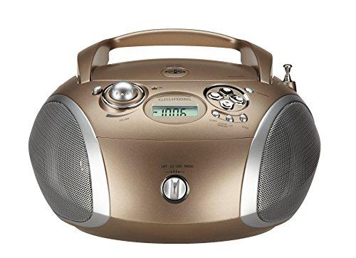 Grundig GRB 2000 Tragbare Radio ...