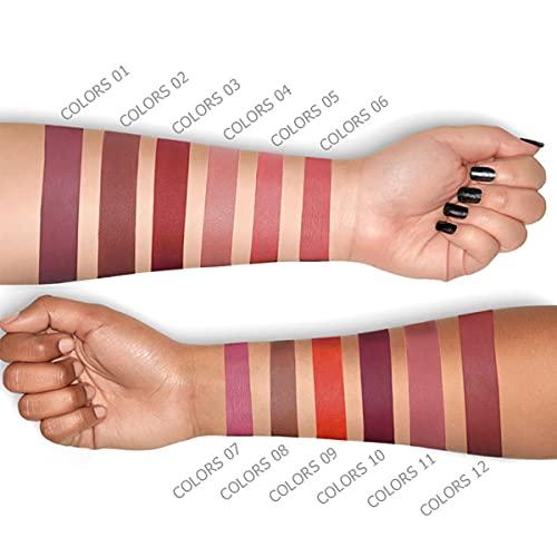 Cisow lipstick _image0
