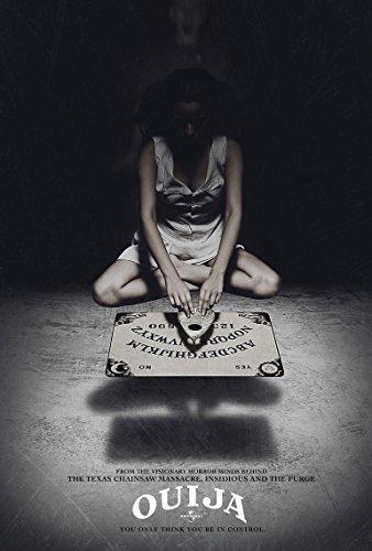 Ouija Movie Poster 70 X 45 cm