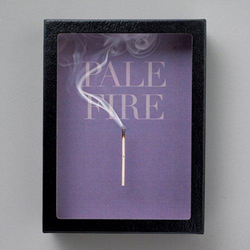 Pale Fire cover art
