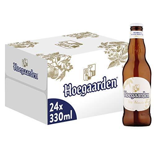 Hoegaarden Birra - Pacco da 24 x 330 ml