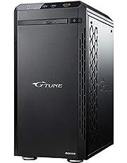 mouse【ゲーミング】 デスクトップパソコン G-Tune(Corei7 10700/RTX3060/16GB/256GB/1TB/Win10)NM-C711SHR6DZM【Windows 11 無料アップグレード対応】