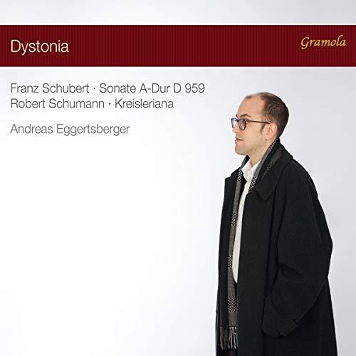 Schubert, Schumann : Oeuvres pour piano. Eggertsberger.