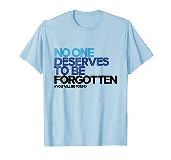 dear evan hansen tshirt