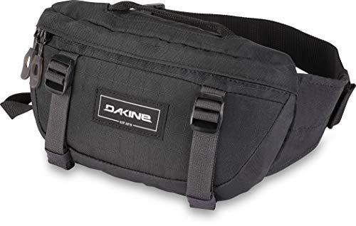Dakine Hot Laps - Riñonera para Bicicleta (1 L), Color Negro