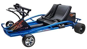 Razor Ground Force Drifter Kart - Blue 40.25 x 11.75 x 28.5