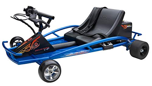 Razor Ground Force Drifter Kart - Blue