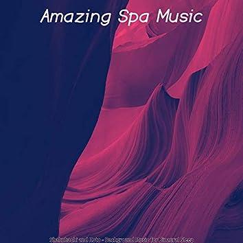 Shakuhachi and Koto - Background Music for Binaural Sleep