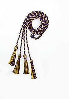 alpha sigma alpha graduation cords