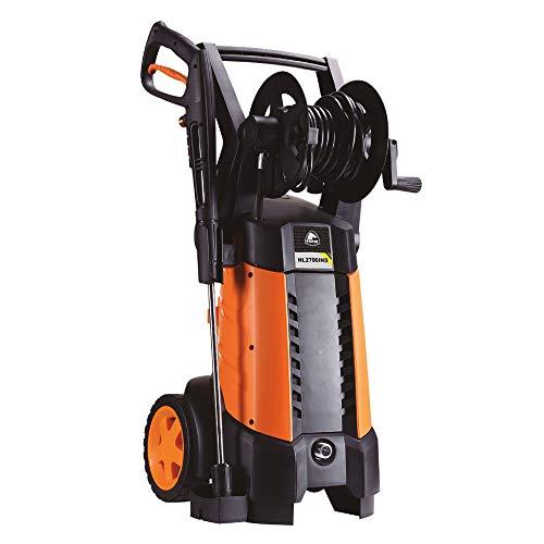 STAYER 0001 001766 Hidrolimpiadora industrial con 2500W y motor de inducción, HL 2700 IND