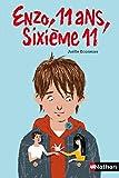 Enzo, 11 ans, sixième 11