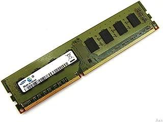 M378B5273DH0-CK0 SAMSUNG 4GB 1600mhz PC3-12800 Cl11 Non-Ecc Unbuffered Dual Rank Ddr3 Sdram 240-Pin Dimm Samsung Memory. New Bulk Pack.
