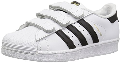 adidas Originals Kids Superstar Cf Running Shoe