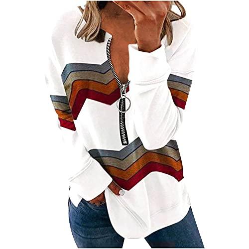 El Mejor Listado de Camisetas y tops para Mujer del mes. 17
