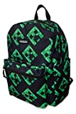Minecraft Kids Characters 16' Backpack