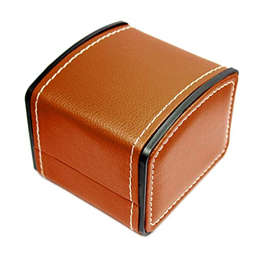 Zenguen 18482609410 - Cofanetto porta orologi