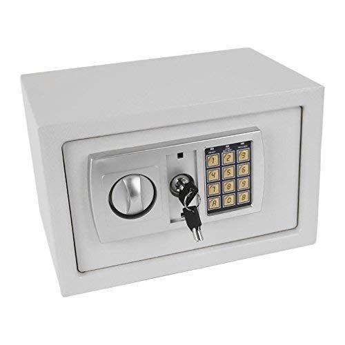 Caja Fuerte Electrónica, Caja Fuerte Con Código Digital y...