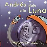 Andrés viaja a la luna