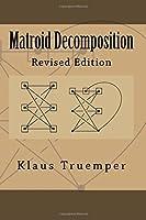 Matroid Decomposition