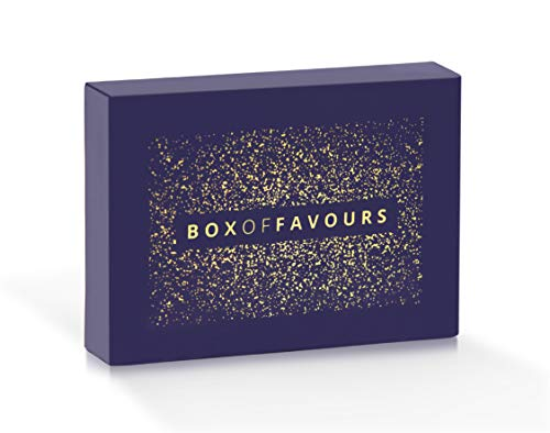 Box Of Favours® - For Him or Her!