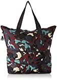 Kipling - Imagine Pack, Bolsos totes Mujer, Multicolor (Camo Large), 57x49x18 cm (B x H T)