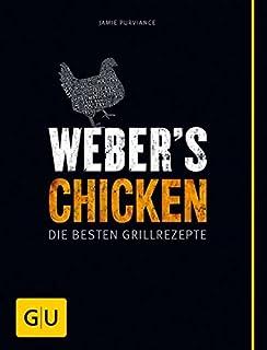Weber's Chicken: Die besten Grillrezepte (GU Weber's Grillen) (3833822848) | Amazon price tracker / tracking, Amazon price history charts, Amazon price watches, Amazon price drop alerts
