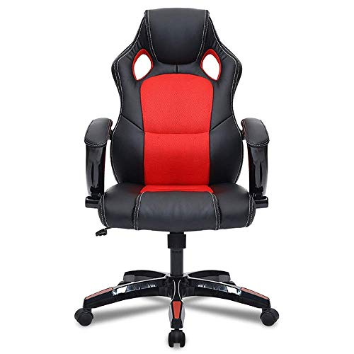 Premium Computer Chair Racing Gaming Chair Ergonomic Home Office Computer Desk Racing Chair Swivel Executive High Back Harmonious home