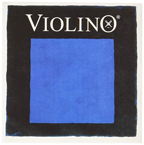 PIRASTRO VIOLINO ヴィオリーノ 4/4バイオリン弦セット (E線ループエンド)