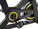 Zoom IMG-2 indoor bike bici cardio bicicletta