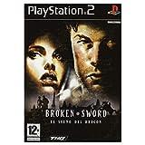 Broken Sword : El Sueño del Dragon Ps2