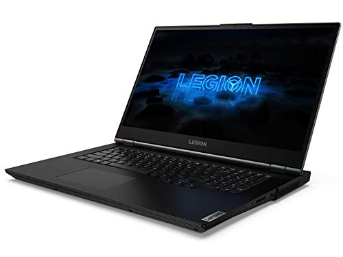 "2020 Newest Lenovo Legion 5i Gaming Laptop, 17.3"" Full HD IPS Screen, 10th Gen Intel Core i7-10750H Processor, NVIDIA GeForce GTX 1650 Ti, 8GB RAM, 512GB PCIe NVMe SSD, Backlit Keyboard, Windows 10"