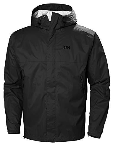 Helly Hansen Loke Jacket, Giacca Uomo, XL, Nero (Black)