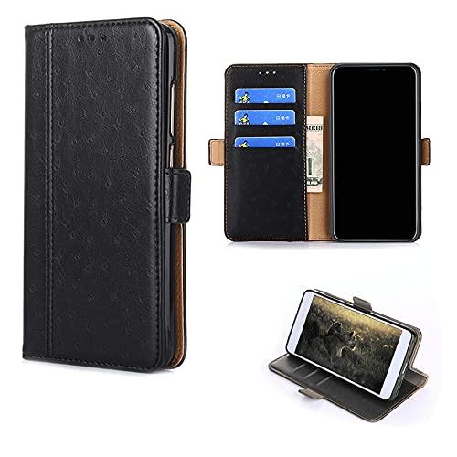 TNWGKPT Flip Case For Tecno S6s Case phone Stand Cover bl