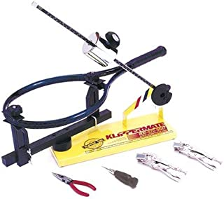 klippermate clamps